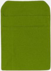 Leaf Förklädesfodral med reklamtryck