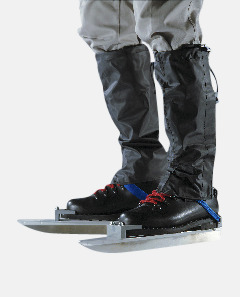 Leg Cover Damasker - Skydd till benen