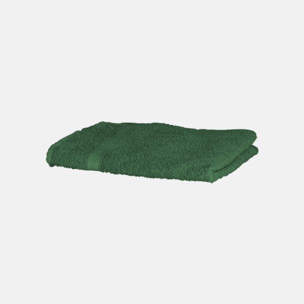 Forest Exklusiva handdukar med egen brodyr