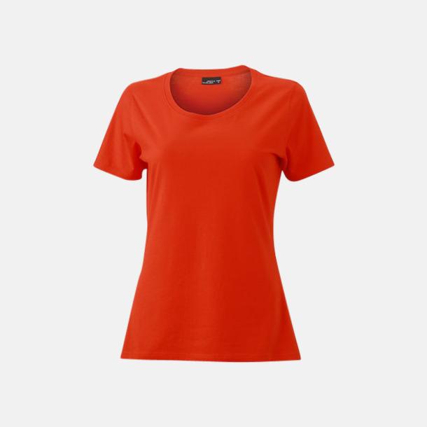Grenadine T-shirtar av kvalitetsbomull med eget tryck