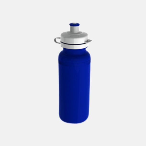 330 ml Vattenflaskor i 4 storlekar med reklamtryck