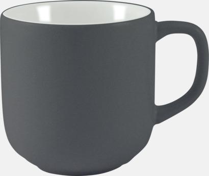 Cool Grey 25 cl kaffemuggar med reklamtryck