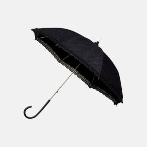 Unika spets paraplyer med eget reklamtryck
