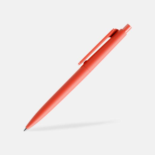 Sunset Orange (matt) Specialdesignade Prodirpennor med reklamtryck