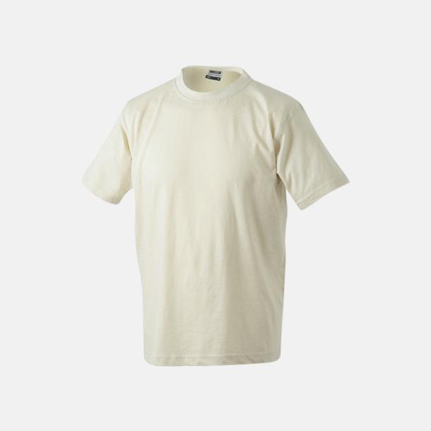 Stone Barn t-shirtar av kvalitetsbomull med eget tryck