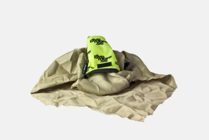 Campack Handduk - Campinghandduk med tryck