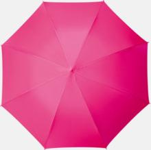 Färgglada Paraplyer med eget reklamtryck