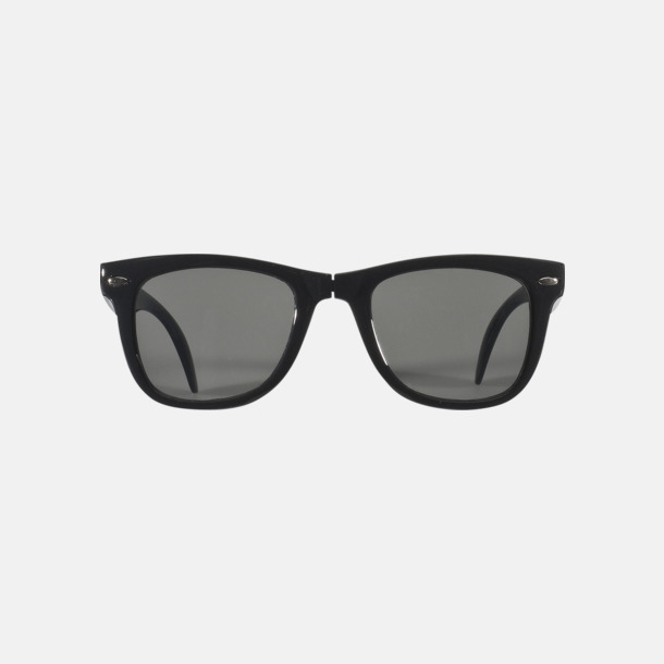 Solglasögon med vikbar ram - med reklamtryck