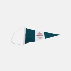 Båtflaggor med eget tryck