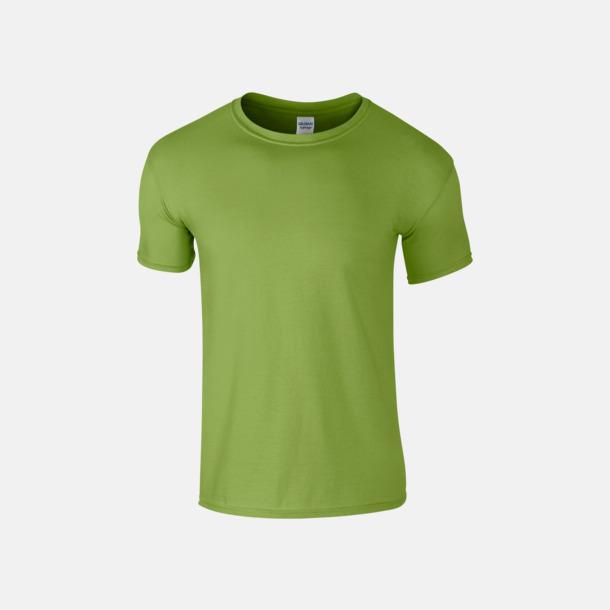 Kiwi Billiga t-shirts med tryck