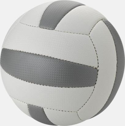 Volleybollar med reklamtryck
