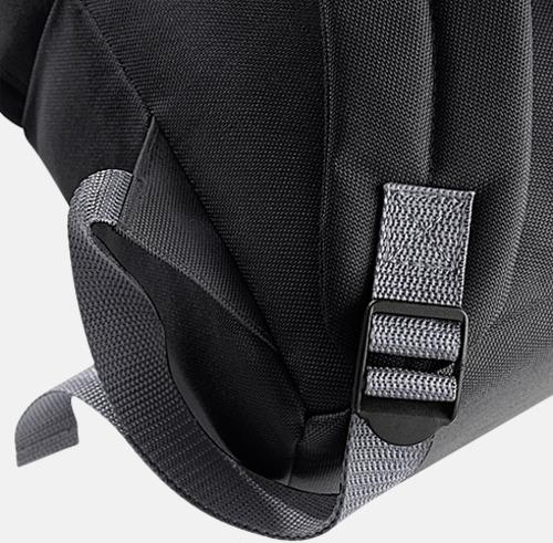Den klassiska ryggsäcken i XL storlek med reklamtryck