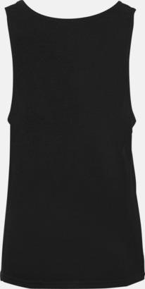 Sublimeringsbara oversize linnen i unisexmodell med reklamtryck