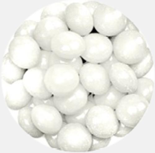 Minidragéer (mint) Mintfyllda vriddosor med reklamtryck