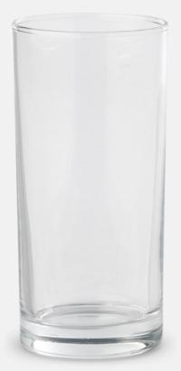 Transparent High Ball - Drinkglas med egen logga