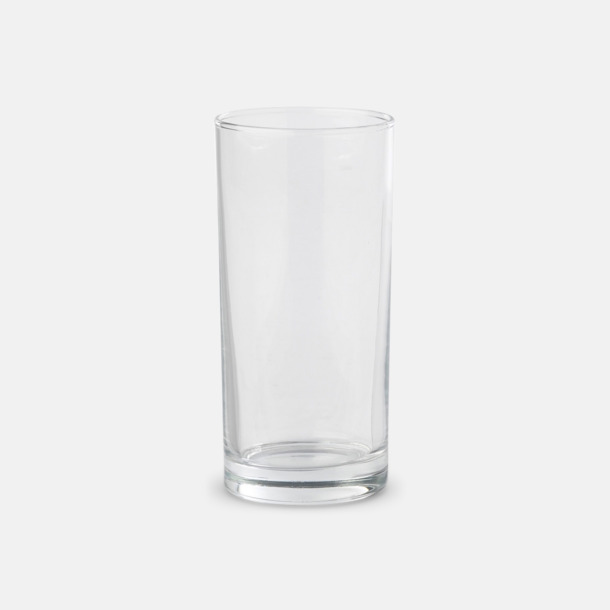 Transparent High Ball - Drinkglas med egen logga