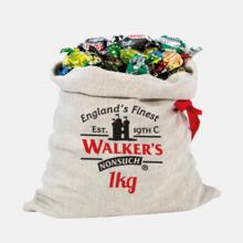 Julsäckar Walker's kola