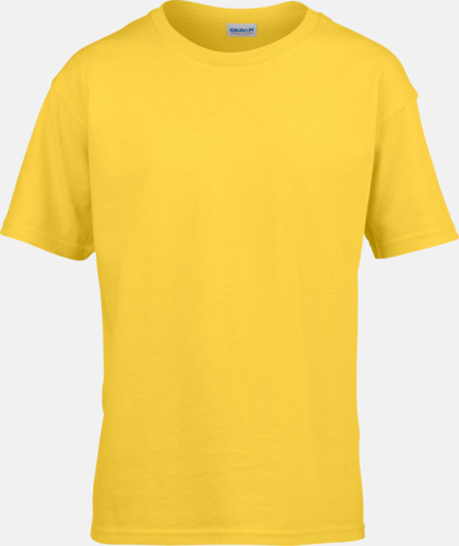 Daisy Billiga t-shirts med reklamtryck