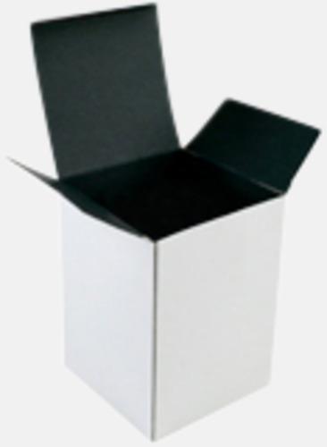 Presentförpackning 1-pack Klassiska kaffemuggar med eget tryck