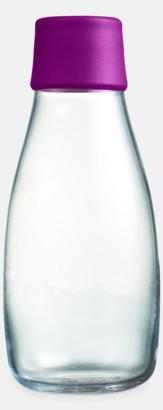 Purple Retap Flaska 50 cl med reklamtryck