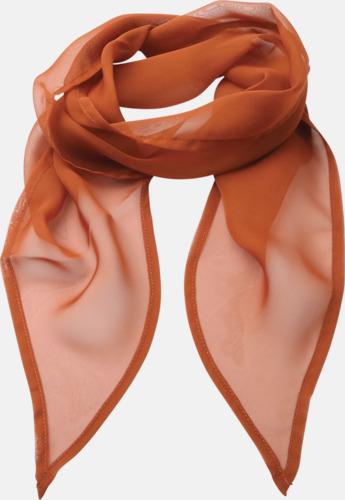 Chestnut Tunna accessoarscarfs i många färger