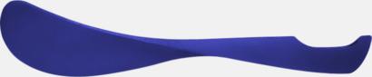 Blåbärsblå Innovativa smörknivar med reklamtryck