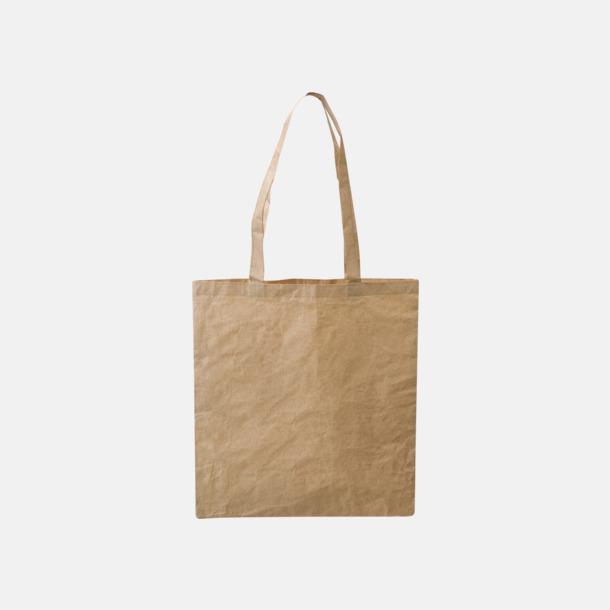 Natur Shoppingbag av naturfibrer