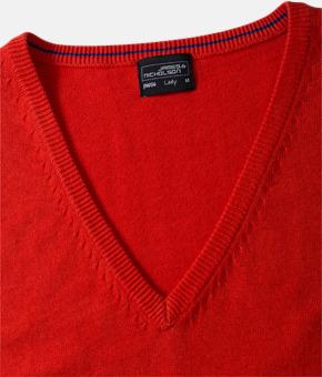 Pullovers med eget tryck