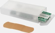 Billiga plasterpack med reklamtryck