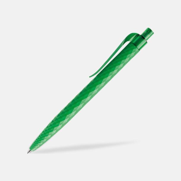 Bright Green Småmönstrade Prodirpennor med reklamtryck