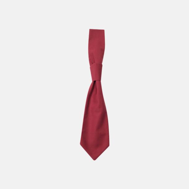 Cherry (slips) Ready-to-wear slipsar och kravatter med eget tryck