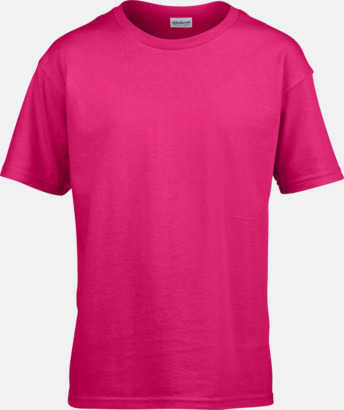 Heliconia Billiga t-shirts med reklamtryck