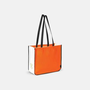 Stor kasse av non woven-material med reklamtryck