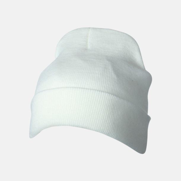 Off-White Vintermössa med Thinsulate