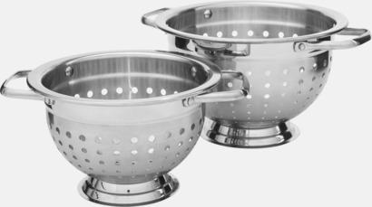 Silver Durkslag av högsta kvalitet från Selected by Mannerström