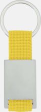 Nyckelring Coloured Belt