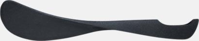 Kolsvart Innovativa smörknivar med reklamtryck