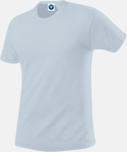 Funktions t-shirts i herr- & dammodell med reklamtryck