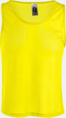 Lemon Träningsvästar med reklamtryck