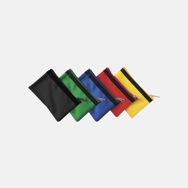 Plånböcker med eget tryck