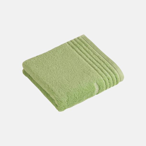 Grass Handdukar i 3 storlekar med reklambrodyr