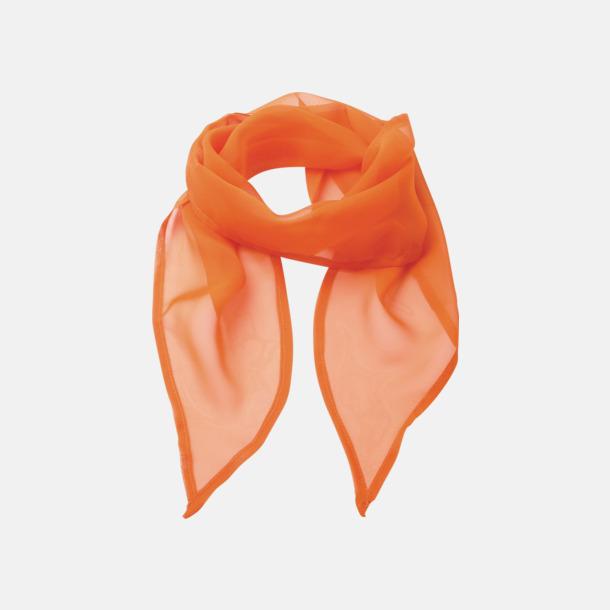 Terracotta Tunna accessoarscarfs i många färger