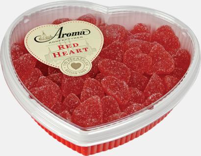 Romantiska askar till alla hjärtans dag