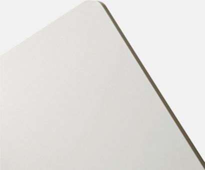 Plain (blank) Moleskine extra stora, mjuka notisböcker i 3 utföranden med reklamtryck