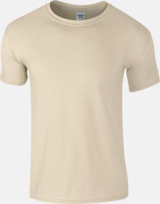 Sand Billiga t-shirts med tryck
