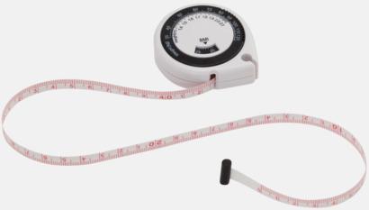 BMI-måttband med eget reklamtryck
