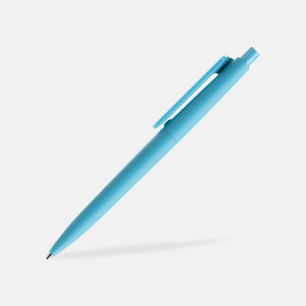 Sky Blue (matt) Specialdesignade Prodirpennor med reklamtryck