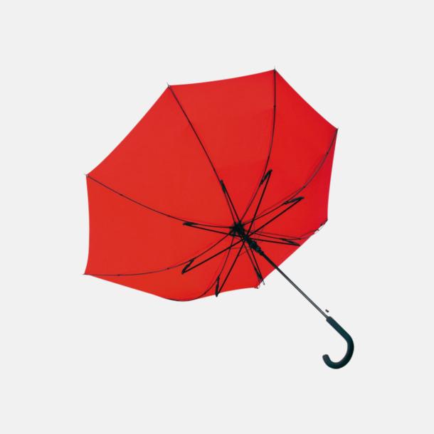 Stormsäkert Paraplyer med reklamtryck