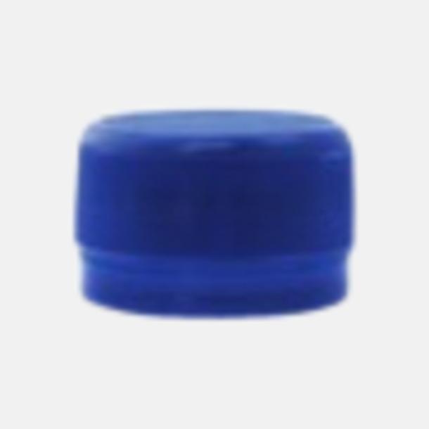 Blå Vatten med egen etikett