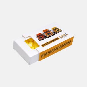 Tablettboxar i 2 storlekar - med reklamtryck